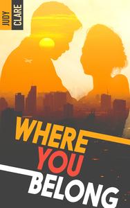 Livre numérique Where you belong