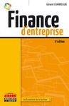 E-Book Finance d'entreprise
