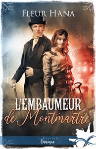 E-Book L'embaumeur de Montmartre