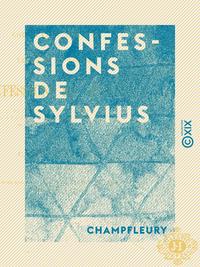 Livre numérique Confessions de Sylvius
