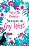 Livre numérique Les amants de Key West