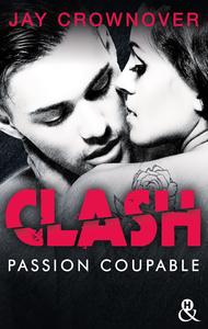 Livre numérique Clash T2 : Passion coupable