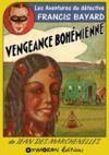 E-Book Vengeance Bohémienne
