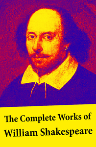 Electronic book The Complete Works of William Shakespeare