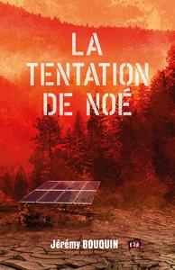 Livre numérique La tentation de Noé