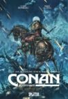 Libro electrónico Conan der Cimmerier: Der Schwarze Kreis