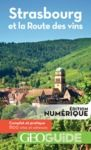 Livre numérique GEOguide Strasbourg et la route des vins