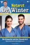 Livre numérique Notarzt Dr. Winter 7 – Arztroman