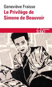 Livre numérique Le Privilège de Simone de Beauvoir
