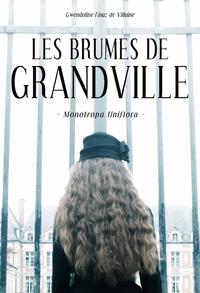 Electronic book Les Brumes de Grandville