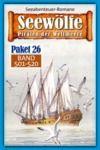 Livre numérique Seewölfe Paket 26