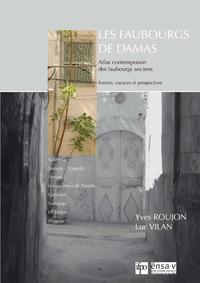 Livre numérique Les faubourgs de Damas