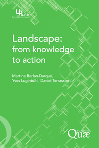 Electronic book Landscape: from Knowledge to Action