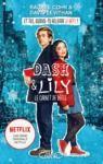 Livre numérique Dash & Lily - tome 1 : le carnet de défis