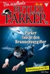 Livro digital Der exzellente Butler Parker 46 – Kriminalroman