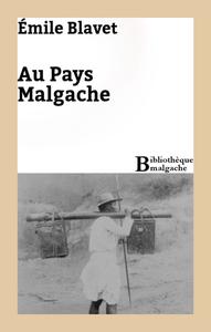 Livre numérique Au Pays Malgache