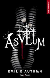 Livre numérique Asylum - L'asile pour jeunes filles rebelles