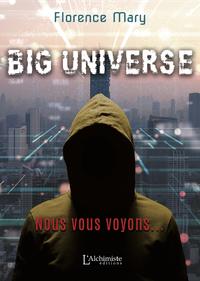 Electronic book Big Universe
