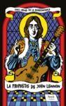 Livre numérique La prophétie de John Lennon