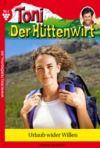 Livre numérique Toni der Hüttenwirt 1 - Heimatroman