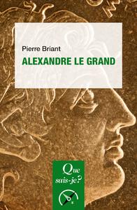 Livre numérique Alexandre le Grand