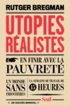 Livre numérique Utopies réalistes