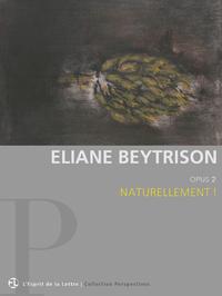 Livre numérique Eliane Beytrison | Opus 2 | Naturellement !