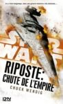 Libro electrónico Star Wars : Riposte : Chute de l'Empire