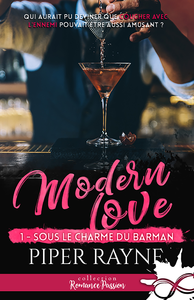 Livre numérique Sous le charme du barman