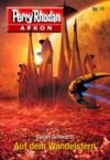 Livre numérique Arkon 11: Auf dem Wandelstern