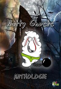 Livre numérique Nutty Ghosts
