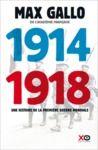 Livre numérique 1914-1918 Edition intégrale