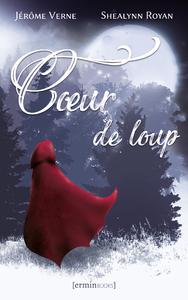 Livre numérique Cœur de loup
