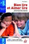Electronic book Bien lire et aimer lire - Livre 3