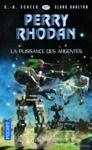 Livre numérique Perry Rhodan n°357 : La Puissance des argentés