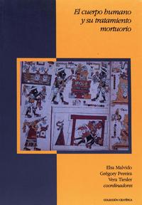 Electronic book El cuerpo humano y su tratamiento mortuorio
