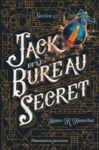 Livre numérique Section 13 (Tome 1) - Jack et le Bureau secret