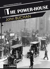 Livre numérique The Power-House