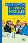 Livro digital Les Pieds-Nickelés de Louis Forton - Volume 2 - Juillet 1909 octobre 1910