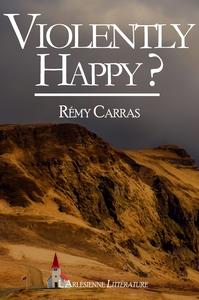 Livre numérique Violently Happy ?