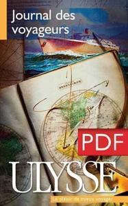 Livre numérique Journal des voyageurs