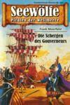 Livre numérique Seewölfe - Piraten der Weltmeere 395