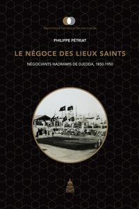 Livre numérique Le Négoce des Lieux saints