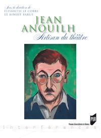 Livre numérique Jean Anouilh