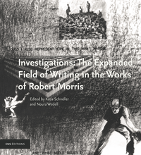 Electronic book Investigations: The Expanded Field of Writing in the Works of Robert Morris