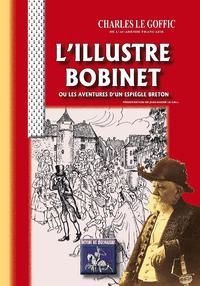 Livre numérique L'illustre Bobinet