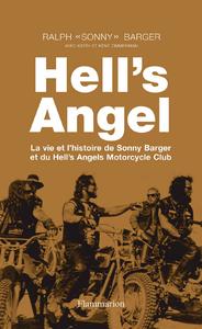 Livre numérique Hell's Angel