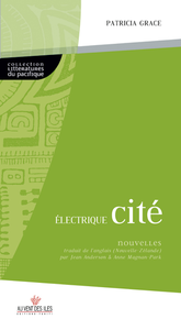 Livre numérique Electric cité