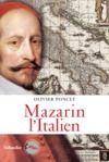 Livre numérique Mazarin l'Italien