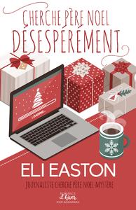 Livre numérique Cherche Père Noël désespérément
